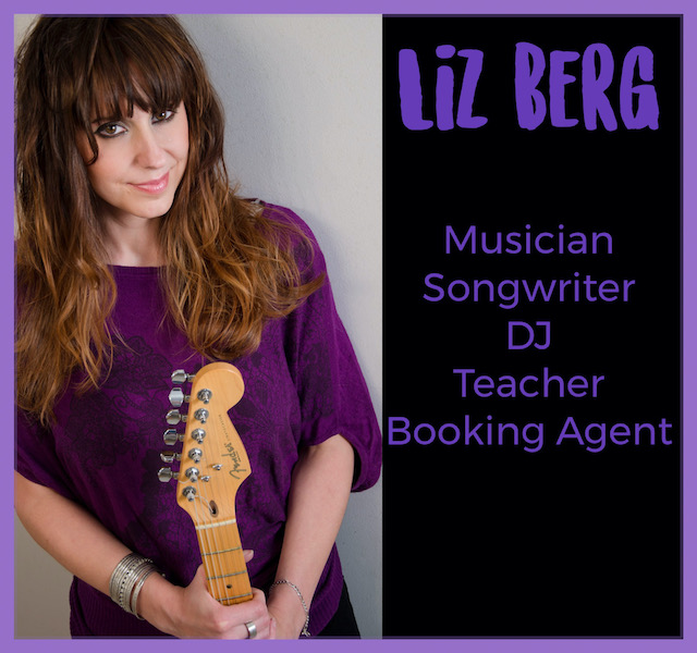 Liz Berg